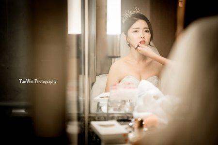 新竹國賓_韓風婚禮攝影_堂攝影