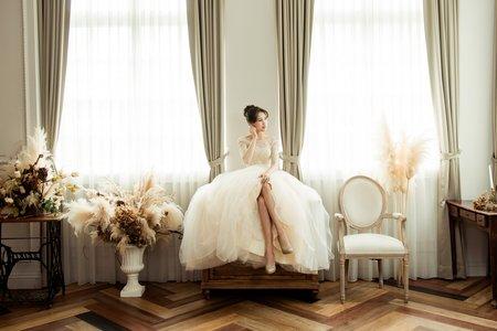韓風婚紗/韓式/韓系_婚紗拍攝_台北自主