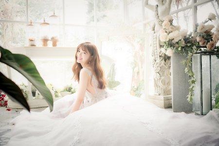 韓式婚紗拍攝