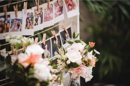 戶外婚禮_韓式拍攝