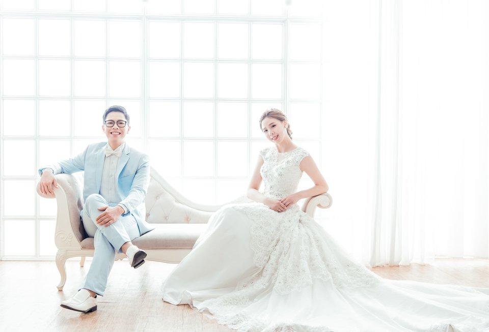 WH-為您好事韓風婚紗,WH為您好事-懶人首選!!全棚拍婚紗
