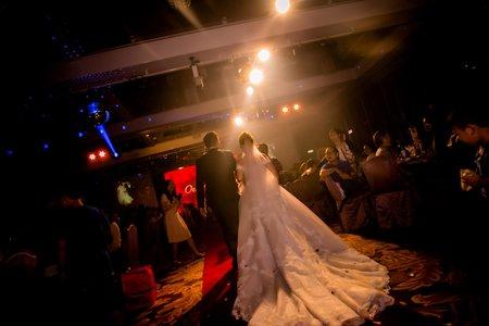 ●婚禮紀錄●