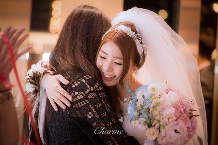 Charme-維德&雅文-婚禮攝影