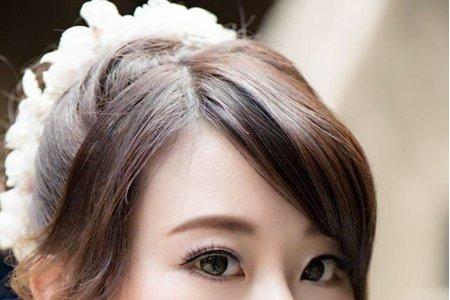 小惠 婚紗照