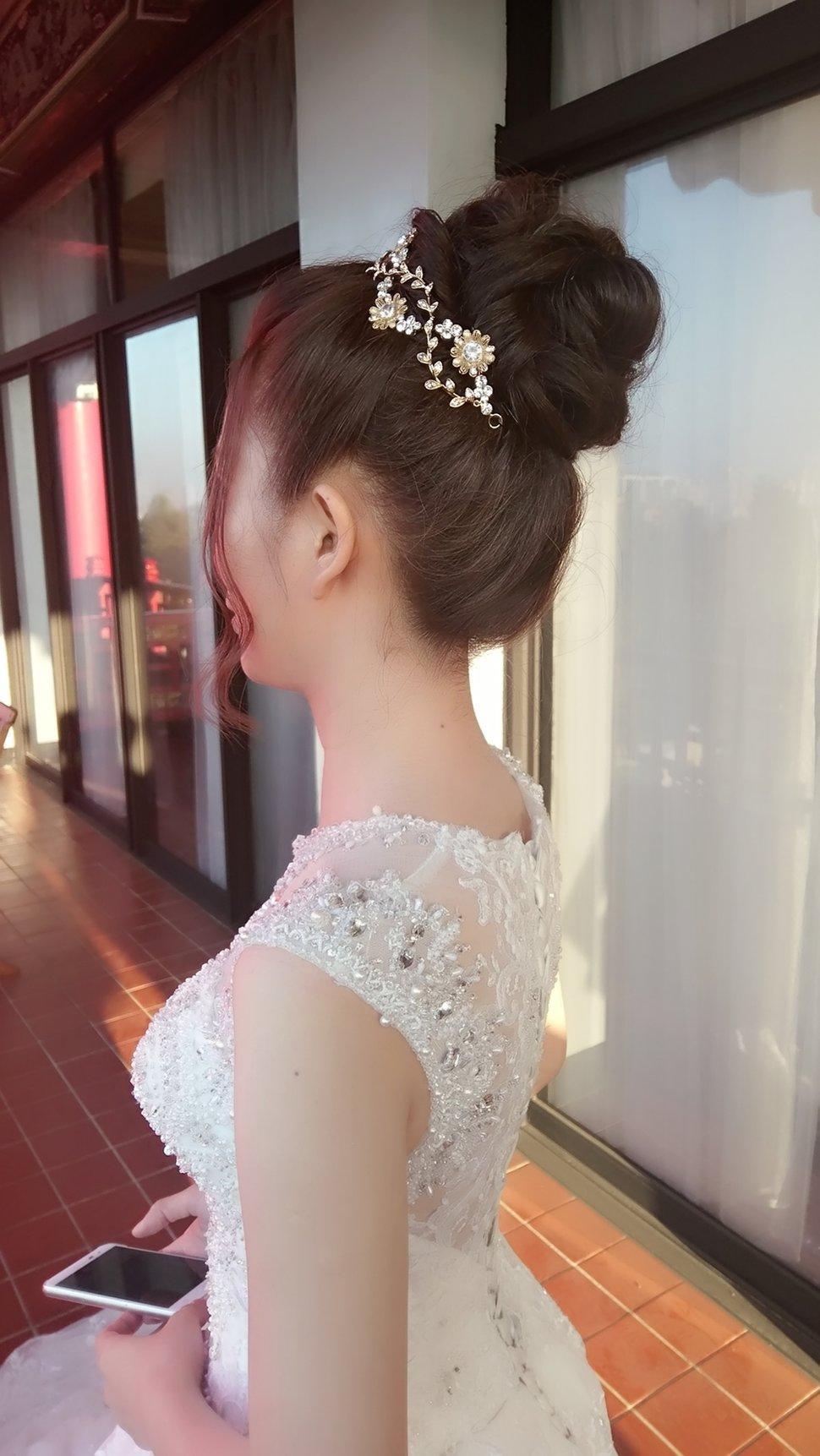 MAKEUP_20181213084059_save - may beatuy 新娘秘書 整體造型《結婚吧》