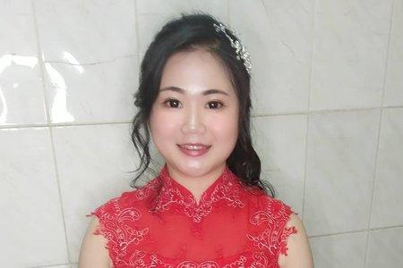 58.清雅文定婚宴