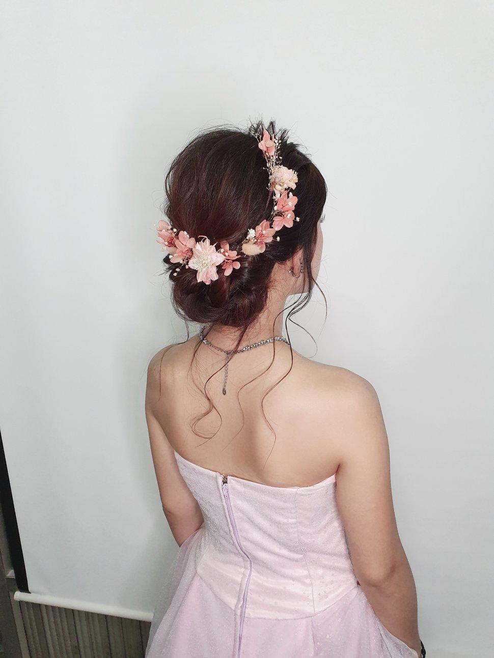 MAKEUP_20190813223319_save - may beatuy 新娘秘書 整體造型《結婚吧》