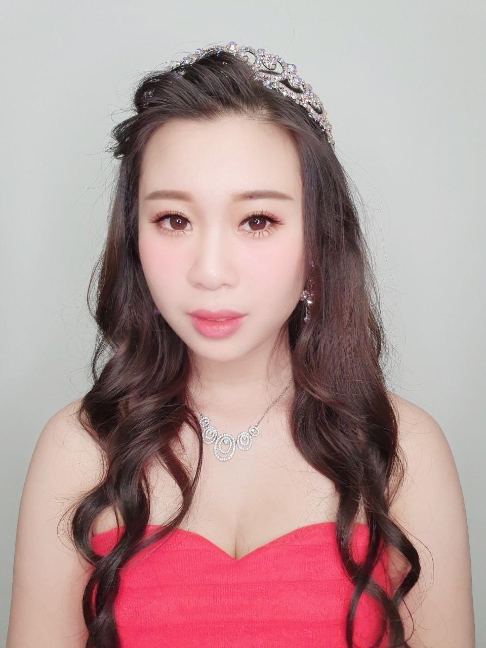 MAKEUP_20191011065052_save - may beatuy 新娘秘書 整體造型《結婚吧》