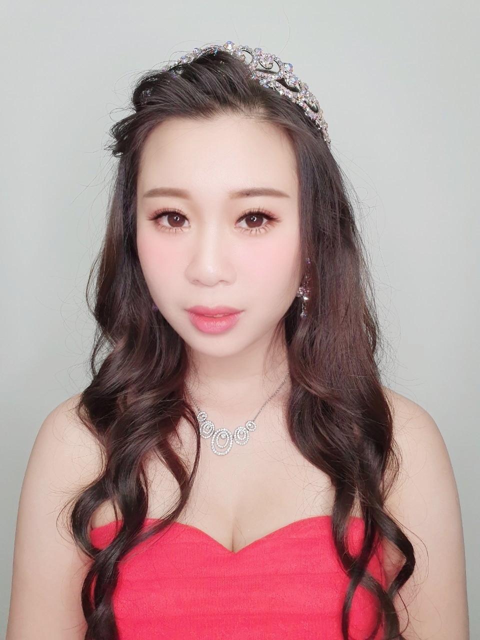 MAKEUP_20191011064902_save - may beatuy 新娘秘書 整體造型《結婚吧》