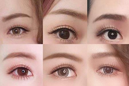 70.近期眼妝