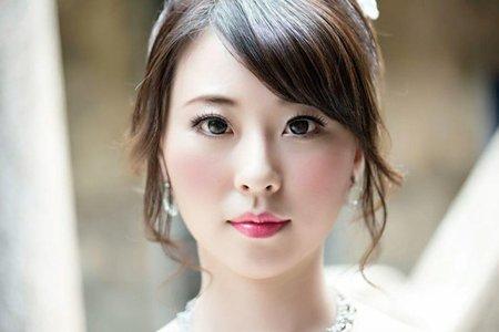 17.小惠 婚紗照