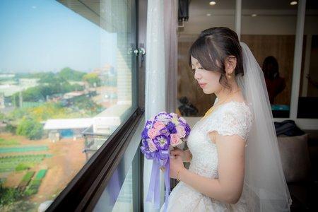 淡水婚禮紀錄