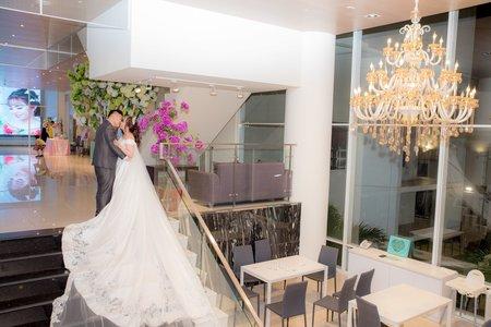 全國麗園 婚禮紀錄
