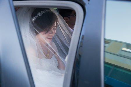 【婚禮紀錄】Wedding Day