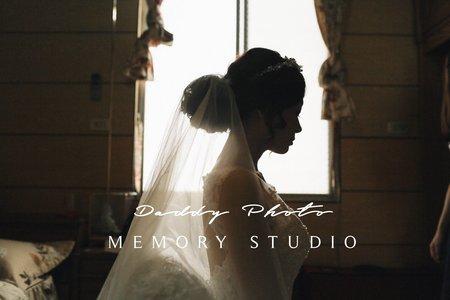 一場連我都不敢再看一次的婚禮攝影:哭點低的勿入