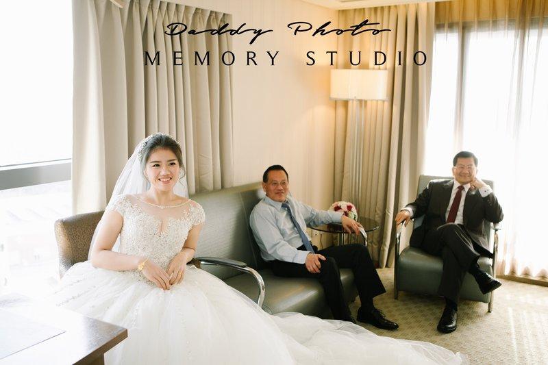 婚禮攝影裡的漏網鏡頭