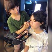 晏容·Zora stylist