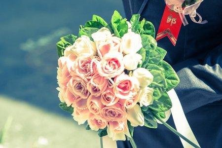 台北*婚攝Harry-哈利*台北婚禮紀錄