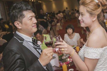 台北*婚攝Harry-哈利*台北嬉哈婚禮攝影