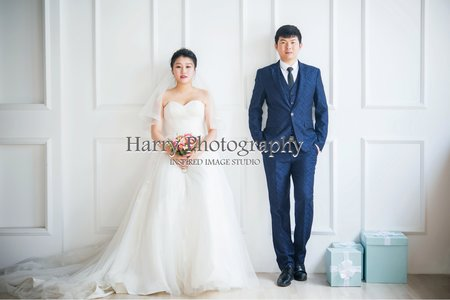 單拍婚紗照-台北平價婚紗小資包套