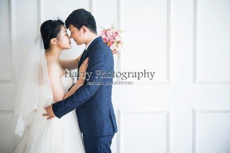 單拍一張婚紗照的簡單拍婚紗包套方案