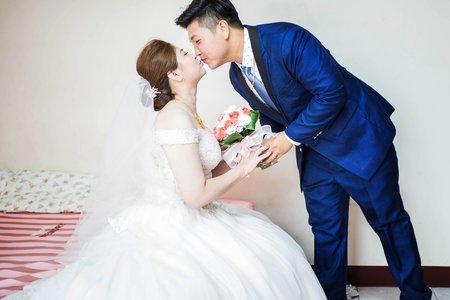 晉賢&雅茜