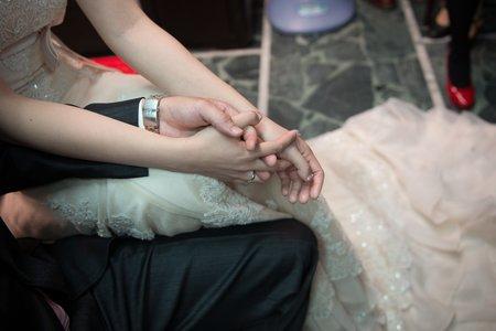 賢賓&怡秀 訂婚
