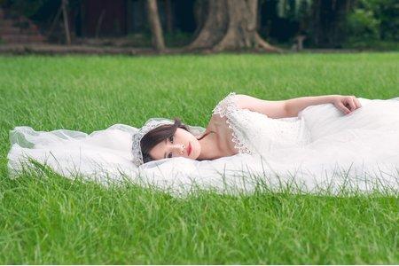 『婚禮紀錄』芳毓&建南