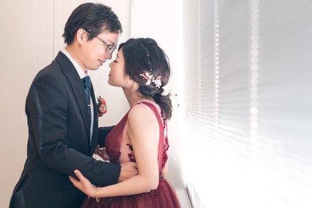 『婚禮紀錄』才瑩&韋辰