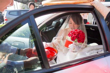 【婚攝巴巴】B&U 婚禮紀錄