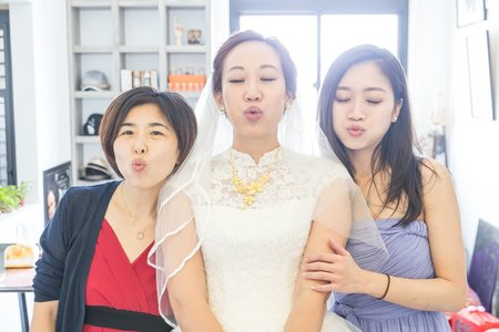 【婚攝巴巴】K&J 婚禮紀錄