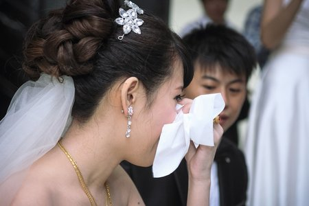 【婚攝巴巴】I&H 婚禮紀錄
