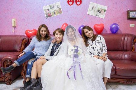 【婚攝巴巴】J&Z 婚禮紀錄