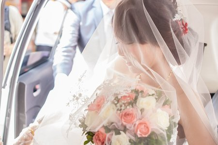 【婚攝巴巴】W&J 婚禮紀錄