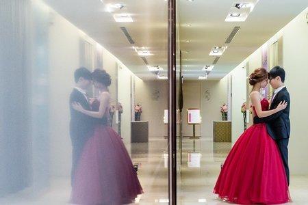 【婚攝巴巴】K&S 婚禮紀錄