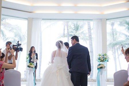 【婚攝巴巴】B&I 婚禮紀錄