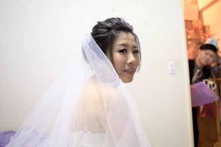 【婚攝巴巴】J&J 婚禮紀錄