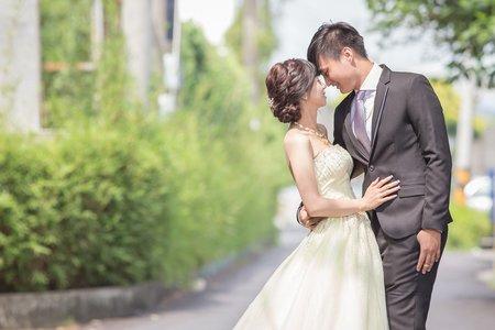 【婚攝巴巴】C&J 婚禮紀錄