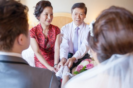 【婚攝巴巴】L&S 婚禮紀錄