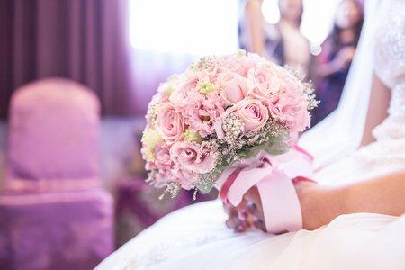 【婚攝巴巴】Y&S 婚禮紀錄
