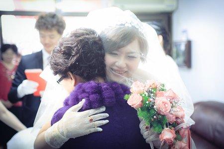 【婚攝巴巴】K&C 婚禮紀錄