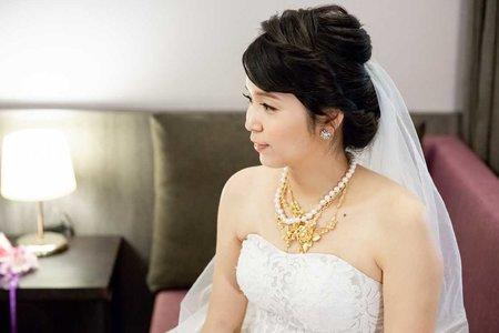 【婚攝巴巴】超幸福婚禮紀實