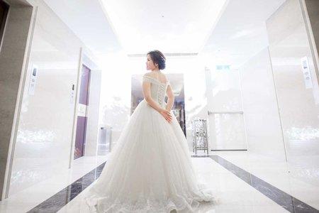 【婚攝巴巴】超華麗婚禮攝影