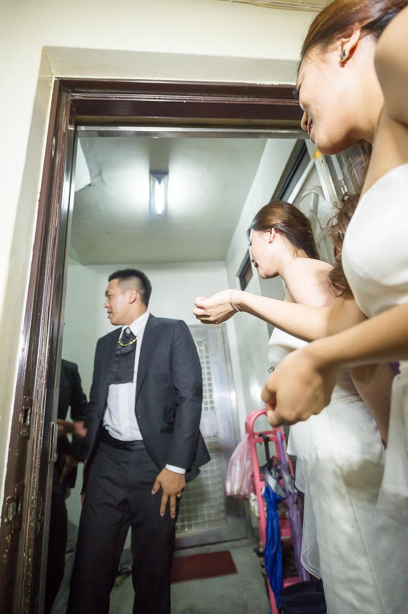 婚攝沙拉 台北婚攝推薦