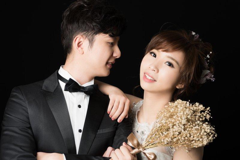 韓式婚紗攝影 婚攝沙拉