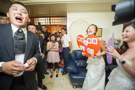 台北婚禮紀錄-平面攝影師-婚攝沙拉推薦