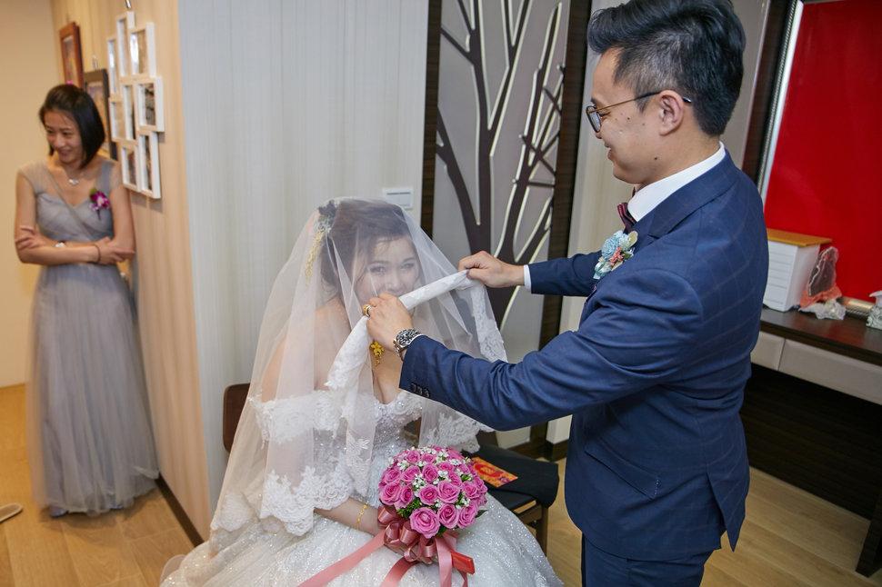 HW-315 - MO, XUN studio - 結婚吧