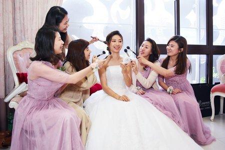 喜事_逸川wedding