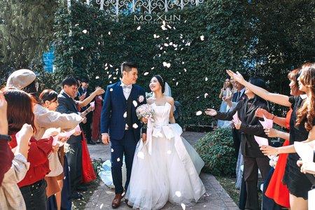 喜事_WEDDING