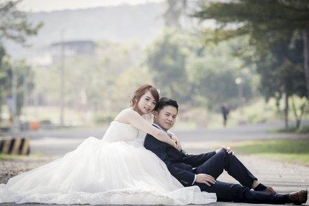 婚禮攝影Sky_超唯美類婚紗